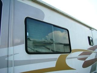 2005 PHAETON RV  / MOTORHOME PARTS