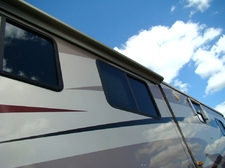 USED RV - MOTORHOME PARTS 2002 NEWMAR MOUNTAIN AIRE