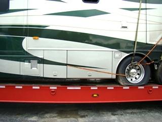 USED RV / MOTORHOME PARTS 2006 NEWMAR DUTCH STAR