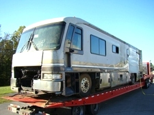 1997 FLEETWOOD AMERICAN EAGLE USED PARTS FOR SALE