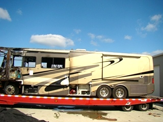 RV SALVAGE YARD - 2003 MONACO DYNASTY MOTORHOME PARTS