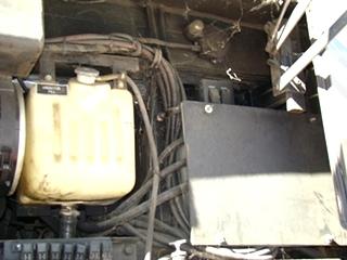 RV SALVAGE YARD - 2003 MONACO DYNASTY MOTORHOME PARTS