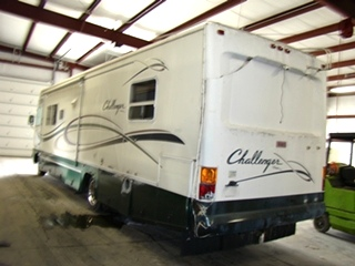 DAMON CORP RV / MOTORHOME PARTS DEALER. 2000 DAMON CHALLENGER - PARTING OUT