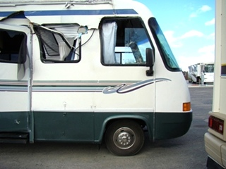 1997 GEORGIE BOY CRUISE MASTER PARTS FOR SALE MOTORHOME RV SALVAGE