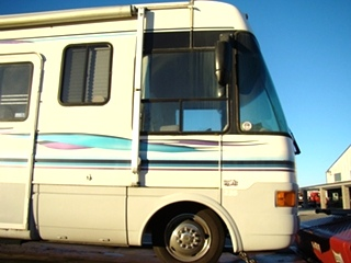 WHERE TO BUY USED RV MOTORHOME PARTS - VISONE RV - NATIONAL TROPI CAL