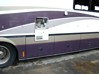 AMERICAN TRADITION PARTS - 1998 FLEETWOOD AMERICAN COACH