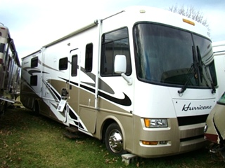 2005 HURRICAN MOTORHOME PARTS CALL VISONE RV 606-843-9889