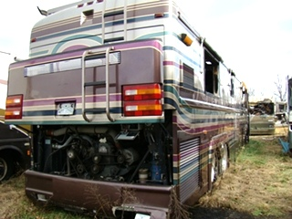 1996 BLUE BIRD WONDERLODGE USED PARTS FOR SALE