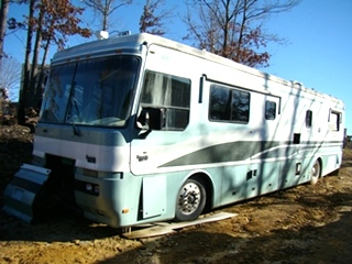 1996 MONACO DYNASTY PARTS. RV PARTS FOR SALE