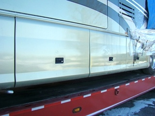 FORETRAVEL MOTORHOME PARTS FOR SALE SEARCH 2003 FORETRAVEL