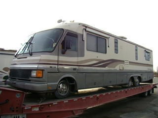 Fleetwood Motorhome Parts | Motorhome Salvage Parts RV