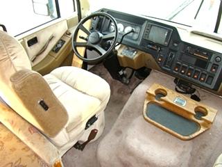 1994 FLEETWOOD PACE ARROW PARTS  VISONE RV EAST BERNSTADT KY RV SALVAGE YARD