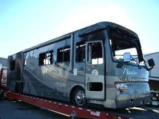 PHAETON MOTORHOME PARTS - 2006 ALLEGRO SALVAGE