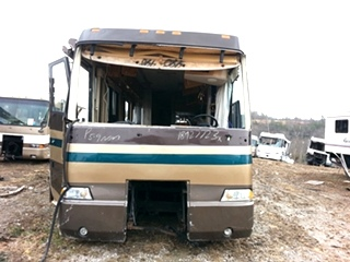 PARTS FOR A 2003 BEAVER PATRIOT THUNDER MOTORHOME FOR SALE VISONE RV SALVAGE