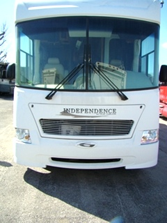 2005 GULFSTREAM INDEPENDENCE PARTS FOR SALE