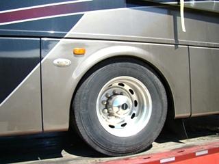 2004 MANDALAY MOTORHOME USED RV PARTS - VISONE RV