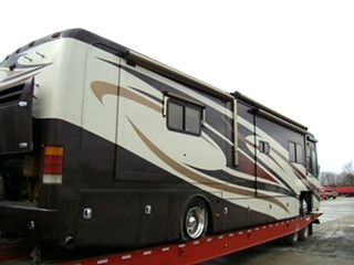 2008 BEAVER CONTESSA RV PARTS FOR SALE - MOTORHOME SALVAGE YARD