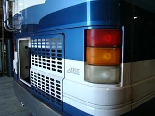 1997 AMERICAN EAGLE MOTORHOME USED PARTS