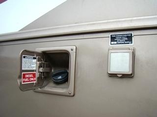 2006 JAYCO SENECA CLASS C MOTORHOME PARTS - USED SALVAGE