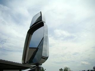 2003 MOUNTAIN AIRE SALVAGE RV PARTS VISONE RV