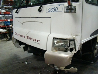 2001 NEWMAR DUTCH STAR MOTORHOME RV PARTS
