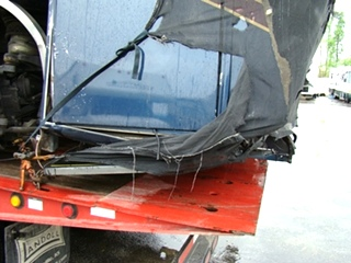 WANDERLODGE PARTS 2005 BLUEBIRD MOTORCOACH PARTS