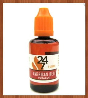 E-Liquid American Made 24-7 Ecigs Best Selling E Liquid