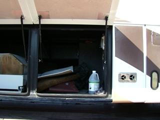 TIFFIN PHAETON MOTORHOME PARTS - VISONE RV SALVAGE