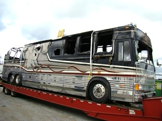 Prevost - MCI - Bus Parts | Motorhome Salvage Parts RV
