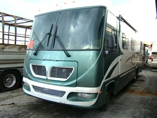 2001 GULF STREAM CONQUEST RV | MOTORHOME PARTS FOR SALE - VISONE RV