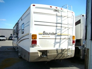 2003 FLEETWOOD BOUNDER MOTORHOME PARTS FOR SALE