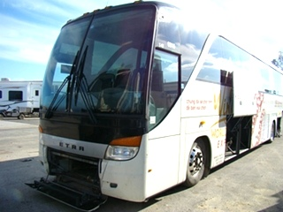 2005 SETRA BUS PARTS AND SETRA CHASSIS PARTS FOR SALE