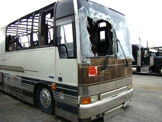 PREVOST PARTS - 2003 PREVOST XLII BUS PARTS FOR SALE