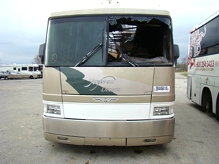 1998 AMERICAN DREAM MOTORHOME PARTS - VISONE RV SALVAGE