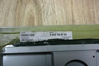 Setra S 417 TOP CLASS Luggage Door #1 For Sale
