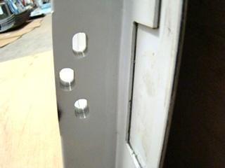 Setra Bus Cargo Door For Sale