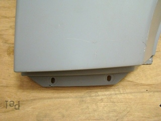 Setra Bus Rear Corner Bumper For Sale