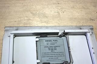 Setra Bus Roadside Tank Panel For Sale