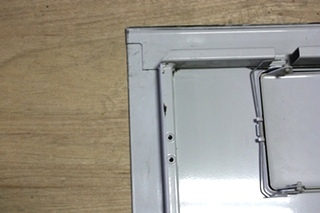 Setra Bus Curbside Tank Panel For Sale