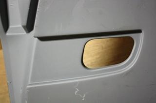 Setra Bus Roadside Front Corner Panel For Sale