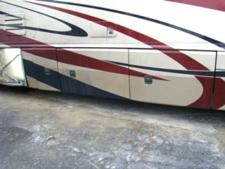 2007 NATIONAL PACIFICA USED PARTS FOR SALE