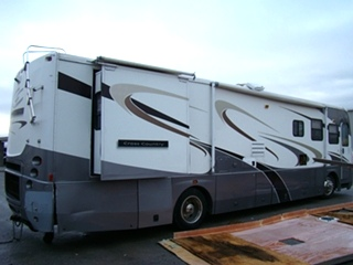 CROSS COUNTRY SPORTS COACH RV PARTS VISONE RV