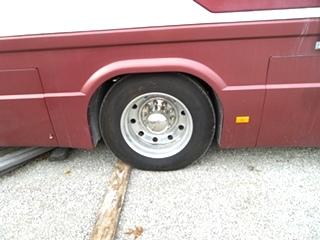 1993 MONACO CROWN ROYAL RV PARTS FOR SALE