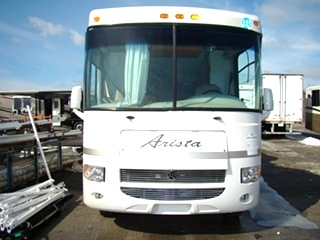 2007 HOLIDAY RAMBLER ARISTA PARTS MONACO RV USED PARTS DEALER
