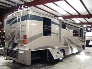 WINNEBAGO PARTS DEALER - SEARCH 2005 WINNEBAGO JOURNEY MOTORHOME PARTS