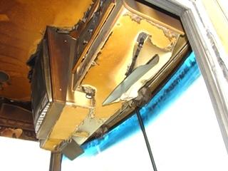 2005 DAMON ASTORIA MOTORHOME PARTS VISONE RV 606-843-9889