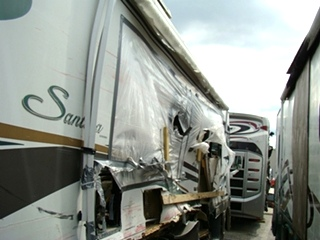 2000 COACHMAN SANTARA PARTS FOR SALE - RV SALVAGE PARTING OUT