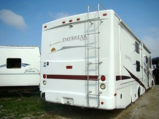 2006 DAMON DAYBREAK USED PARTS FOR SALE