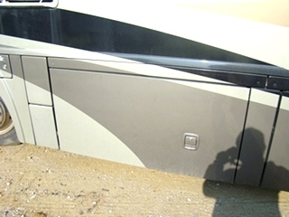 2009 ITASCA LATITUDE USED RV PARTS FOR SALE