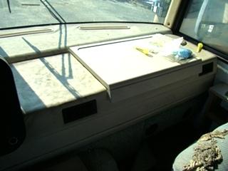 2003 WINNEBAGO BRAVE USED PARTS FOR SALE